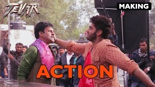 Nonton Making Of Tevar  Climax Sequence    Sonakshi Sinha   Arjun Kapoor Film Subtitle Indonesia Streaming Movie Download