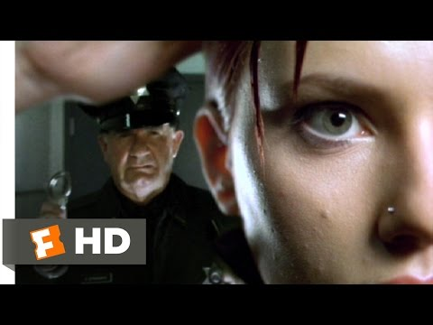 The Perfect Score (5/8) Movie CLIP - Planning the Heist (2004) HD