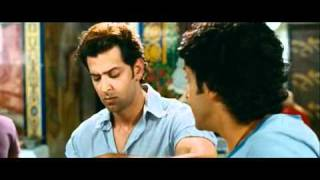 Zindagi Na Milegi Dobara- The Phone! Dialogue promo