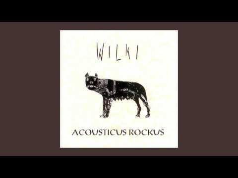 WILKI / ROBERT GAWLIŃSKI - Beniamin (AR; audio)
