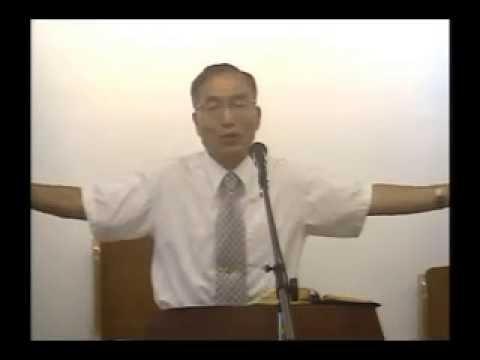 2015年6月27日「多くの人を失望させた聖句」川越勝牧師