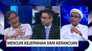 Download Video Panas! Ali Ngabalin vs Rocky Gerung Debat Soal Gugatan MK  #Layar Demokrasi MP3 3GP MP4