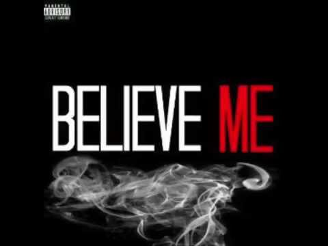 Lil Wayne- Believe Me Ft. Drake (Explicit)