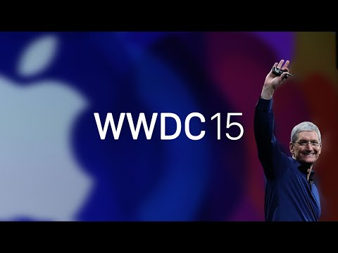 WWDC 2015: iOS 9, OS X 10.11, watchOS 2 и Apple Music