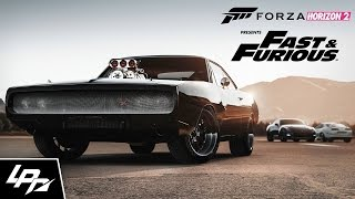 Nonton Forza Horizon 2 presents FAST & FURIOUS Part 1 - Der Job (FullHD) / Lets Play Fast & Furious DLC Film Subtitle Indonesia Streaming Movie Download
