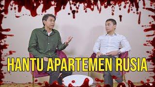Video PARANORMAL EXPERIENCE: HANTU APARTEMEN RUSIA (FT. TURAH PARTHAYANA) MP3, 3GP, MP4, WEBM, AVI, FLV Agustus 2019