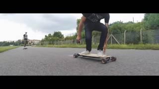 E-Boarder Electric Skateboard MeetUp @ Tempelhofer Feld, Berlin