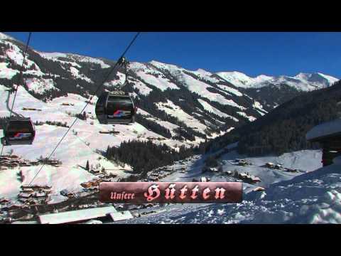 Skifahren Alpbachtal