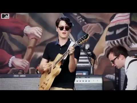 Vampire Weekend - Cousins (Live From Big Day Out Sydney 2013)