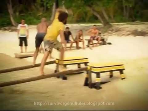 Survivor 2012 - 3 Haziran 34. Bölüm Tanıtımı