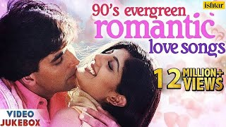 Nonton 90 S Evergreen Romantic Love Songs   Top 21 Bollywood Hindi Songs   Video Jukebox Film Subtitle Indonesia Streaming Movie Download