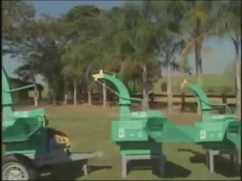 ensiladeira - Linha de Ensiladeira Nogueira.