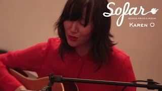 Download Lagu Karen O - Rapt | Sofar NYC Mp3