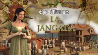 Epic Adventures: Jangada Free YouTube video