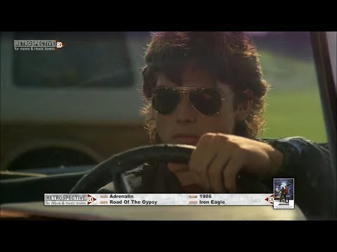 Adrenalin - Road Of The Gypsy (Iron Eagle) (1986)