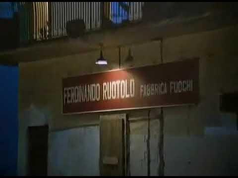 Piedone d egitto Fuochi (Bud Spencer)
