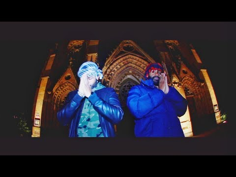 Snowgoons — Blessings (feat. Shadez Of Brooklyn & Fokis)