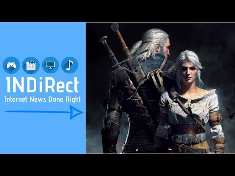 Ciri and Yennefer Cast In Netflix Witcher Series - INDiRect News