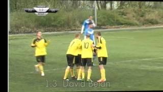 FC Zličín - Uhelné Sklady