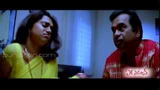 Ek Niranjan Ali - Abhinayasri - Brahmanandam Comedy