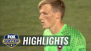 Philadelphia Union vs. DC United | 2016 MLS Highlights by FOX Soccer