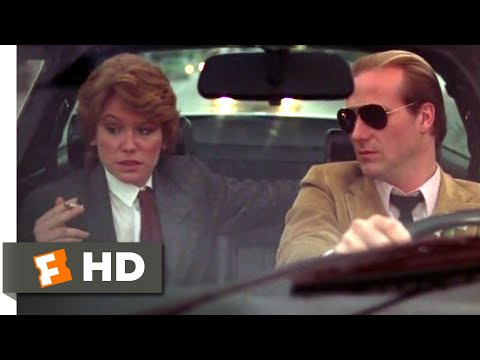 The Big Chill (1983) - Funeral Procession Scene (1/10) | Movieclips