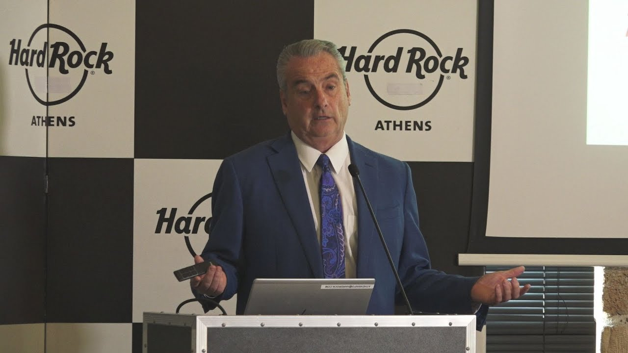 Επένδυση άνω του 1 δισ. ευρώ σχεδιάζει στο Ελληνικό η αμερικανική Hard Rock International