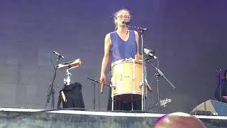 Fiona Apple - Anything We Want (Ohana Fest 2017