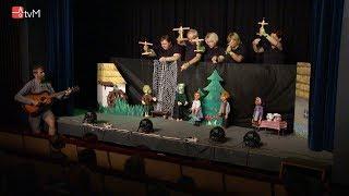 Náhled - Zábavné odpoledne pro děti JAK HASTRMANI LÁSCE POMOHLI