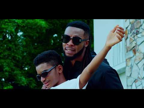 Flavour x Semah - MERCY (Official Video)