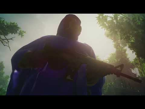 Welcome to the Jungle Teaser Trailer de Hitman 2