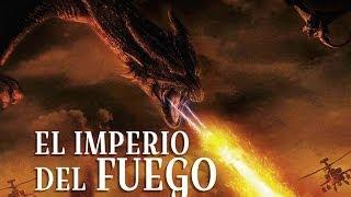El imperio del fuego  peliculas completas en espanol de ciencia ficcion