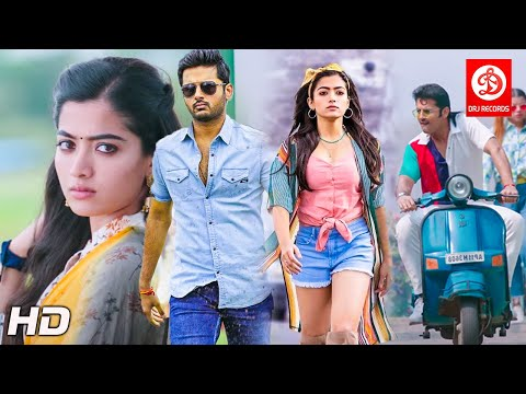 Nithin Blockbuster Movies | Nitin New Released Full Hindi Dubbed Movie | Telugu Hindi Dubbed Movies