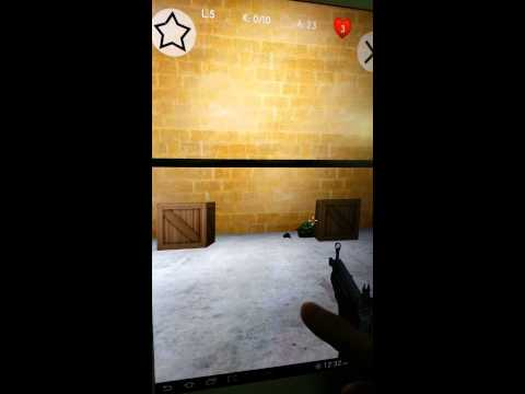 Video of Tactical Strike 3D