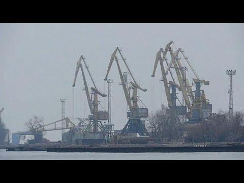 Ουκρανία – Ρωσία: Μυστήριο με την εξαφάνιση πλοιάρχου