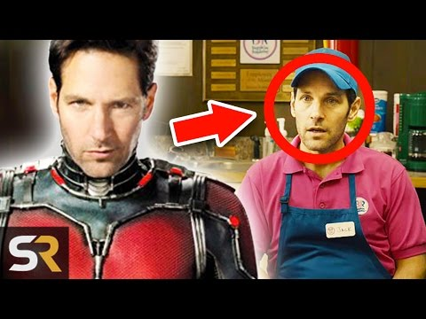 10 Amazing Actors Whose Careers Started In Shocking Ways