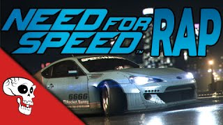 Nonton Need for Speed Rap by JT Machinima -