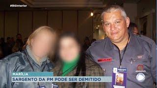 Polícia Militar de Marília instaura comissão de disciplina contra policial