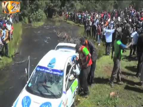 Rally spectators urged to observe safety precautions rally championships