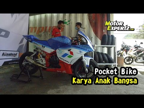 Dimas Ekky Pratama Uji Coba Malika GP
