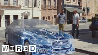 Download Youtube: The Blackbird is Any Car You Want it to Be, Thanks to Movie Magic | WIRED
