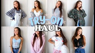 Video SPRING TRY-ON HAUL 2018 | SheIn, Shop Ulala MP3, 3GP, MP4, WEBM, AVI, FLV Juni 2018
