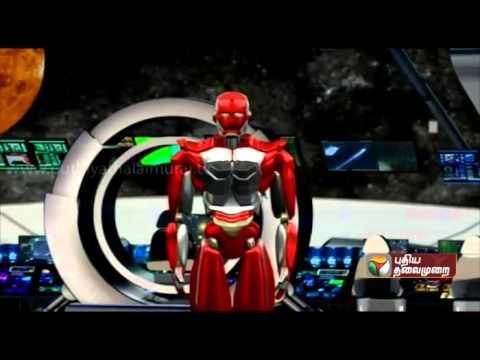 Robo-Leaks-31-03-2016-Puthiyathalaimurai-TV