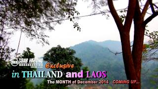 Suab Hmong News (TRAVEL):  in THAILAND and LAOS the month of DECEMBER 2014