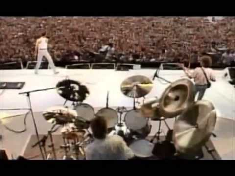 Queen - I Want It All (Unofficial New Videomix 2013)