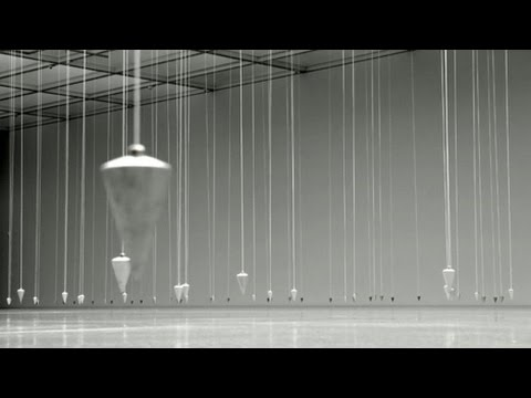 NOWHERE AND EVERYWHERE AT THE SAME TIME, NO.2 - William Forsythe