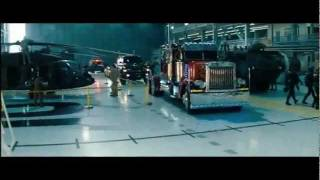 'Transformers 4: Rise Of Galvatron' Trailer(2014)[HD]
