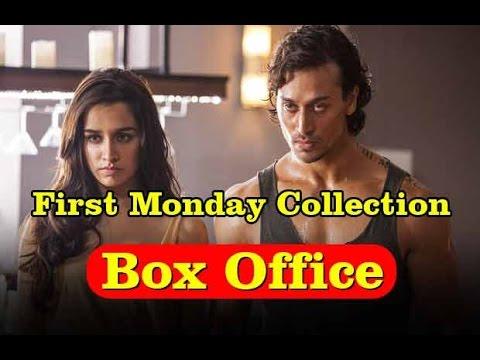 Box Office: Tiger Shroff- Shraddha Kapoor's Baag