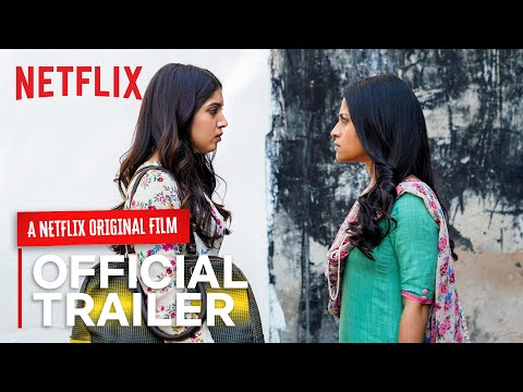 Dolly Kitty Aur Woh Chamakte Sitare | Trailer | Konkona Sen Sharma, Bhumi Pednekar | Netflix India