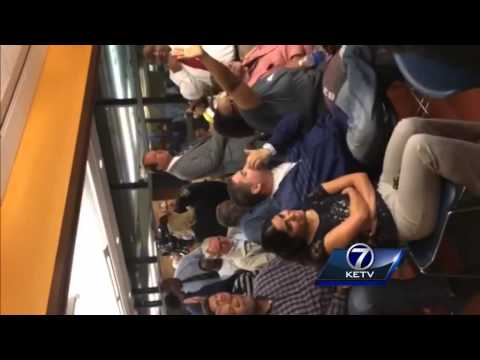 City Council - Ben Gray stormed out of a City Council meeting Monday. Subscribe to KETV on YouTube now for more: http://bit.ly/1emyaD5 Get more Omaha news: http://ketv.com Like us:http://facebook.com/ketv7...